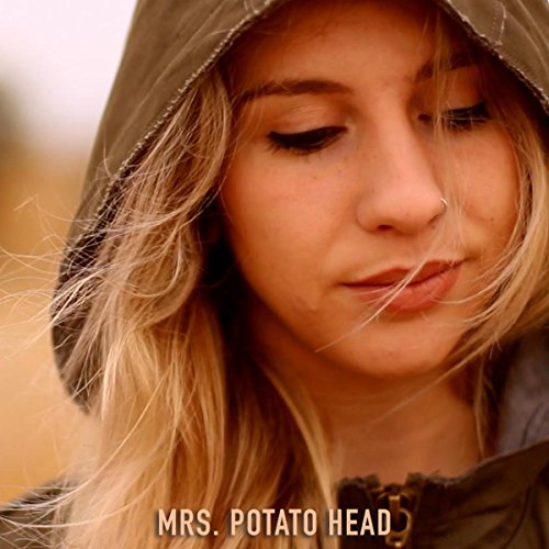 Mrs. Potato Head -