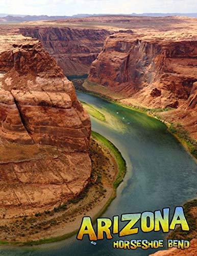 (Arizona Horseshoe Bend: Notebook &)