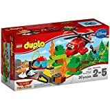 Lego 10538 Duplo - Fire and rescue team
