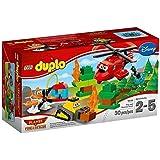 LEGO 10538 - Duplo Planes Tm Squadra di Soccorso e Antincendio