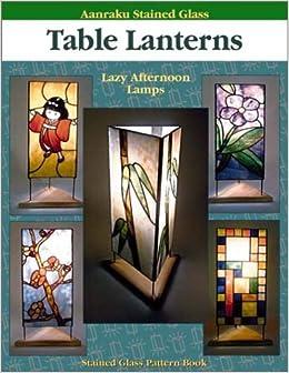 Book Aanraku Table Lanterns Volume 1.