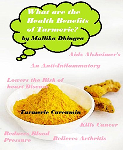 Face Spice (What are the Benefits of Turmeric?: Curcumin Health Benefits, Side Effects - It's Uses & What is it Good for? Arthritis, Skin, Pain, Cancer, Heartburn, ... Weight Loss, Inflammation & Much More!)