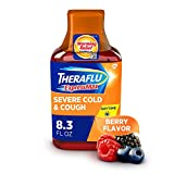 Theraflu ExpressMax Daytime Severe Cold and Cough