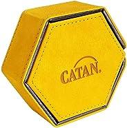 Gamegenic Catan - Hexatower (Yellow) (GGS60021ML)