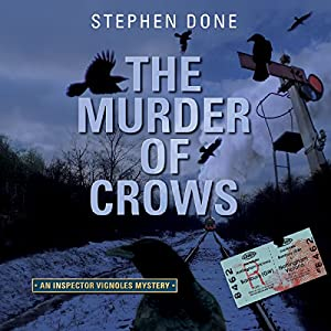 The Murder of Crows Audiobook