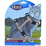 Image de TRIXIE Cat Harness with Lead