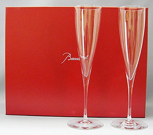 BACCARAT ( Baccarat ) Dom Perignon Avignon glass # 1845244 parallel import goods by BACCART ( Baccarat )