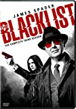 Buy The Blacklist: Season 3