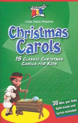 Christmas Carols (For Christmas Christian Carols Kids)
