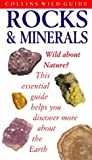 Rocks and Minerals, HarperCollins Publishers Ltd. Staff and Nick Jones, 0002201771