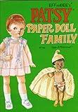 Effanbee's Patsy Paper Doll Family