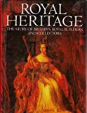 Royal Heritage, Outlet Book Company Staff and Random House Value Publishing Staff, 0517486091