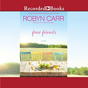 Four Friends Audiobook