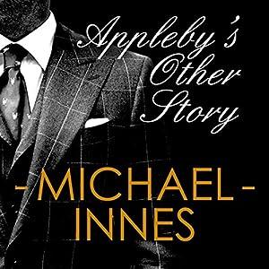 Appleby's Other Story: An Inspector Appleby Mystery Hörbuch