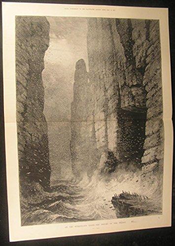 Sea Antique Print - 4