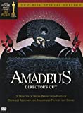 Amadeus [DVD] [1985] [Region 1] [US Import] [NTSC]