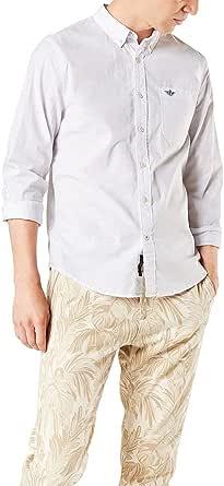 Dockers - Camisa SF Alpha Icon GARRITY: Amazon.es: Ropa