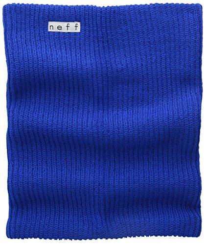 neff Men's Daily Gaiter, Blue, One Size