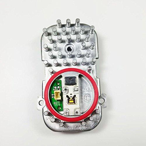 Headlamp Module (fit for BMW X3 LED bulb led lighting car headlights LED controller AL1305715084 headlamps LED driver module 63117263051)