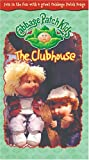 Cabbage Patch Kids 3: Clubhouse [VHS]