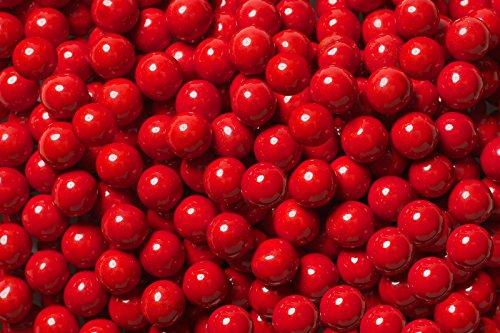 (Sixlets Red 2lb)