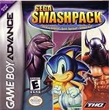 Sega Smash Pack (Ecco the Dolphin / Golden Axe / Sonic Spinball)