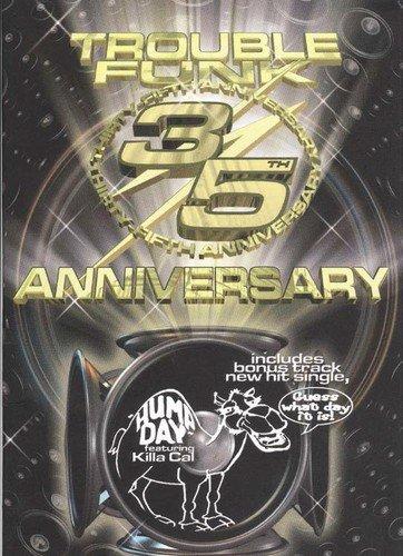 Trouble Funk - 35th Anniversary (DVD)