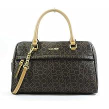 Calvin Klein Handbag, Bowler Tote
