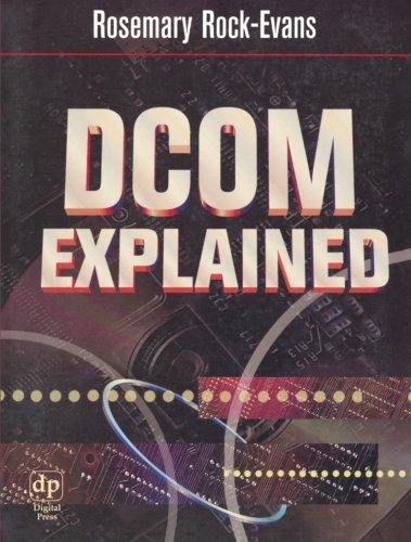 DCOM Explained by Brand: Digital Press