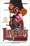 Longarm and the Contrary Cowgirls, Tabor Evans, 0515133833