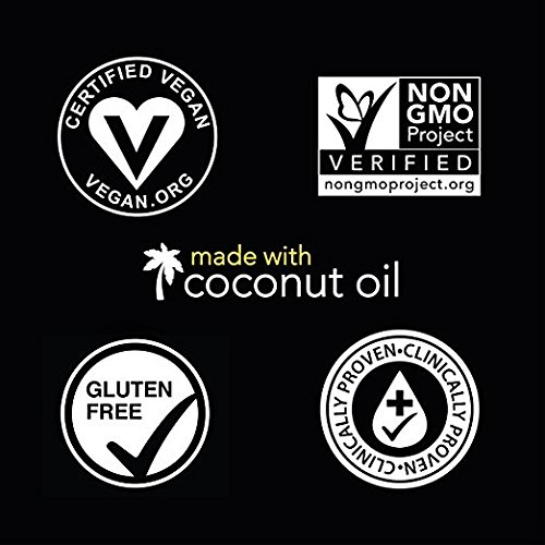 Vitamin K2 + D3 with Organic Coconut Oil for Better Absorption | 2-in-1 Support for Your Heart, Bones & Teeth | Vegan Certified, GMO & Gluten Free ~ 60 Veggie Gels by Sports Research (Image #3)