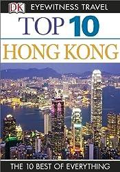 DK Eyewitness Top 10 Travel Guide: Hong Kong: Hong Kong