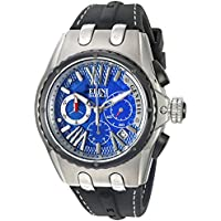 Elini Barokas Genesis Chronograph Mens Watch