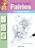 How to Draw: Fairies: In Simple Steps