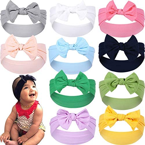 Gacimy Headbands Newborn Headwraps Accessories product image