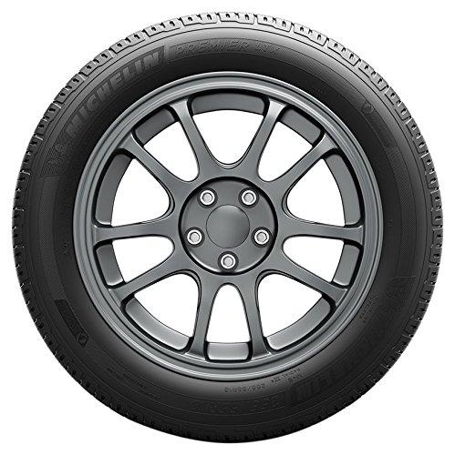 Michelin Premier LTX All-Season Radial Tire - 235/65R17 104H