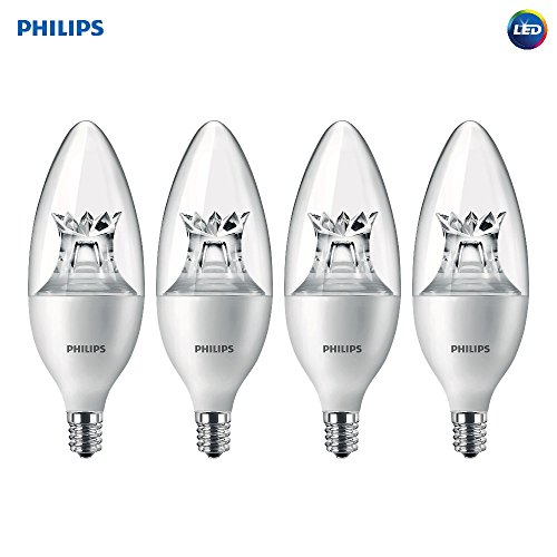 Led Light Bulbs Brightness Comparison in US - 6