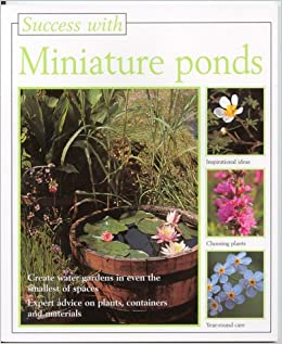 Book Miniature Ponds (Success with)