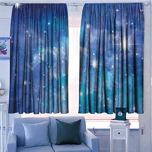 wonderr Bedroom Curtains 42