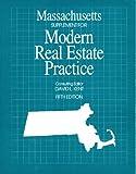 Massachusetts Supplement for Modern Real Estate Practice