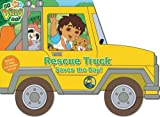 Rescue Truck Saves the Day! (Go, Diego, Go!)