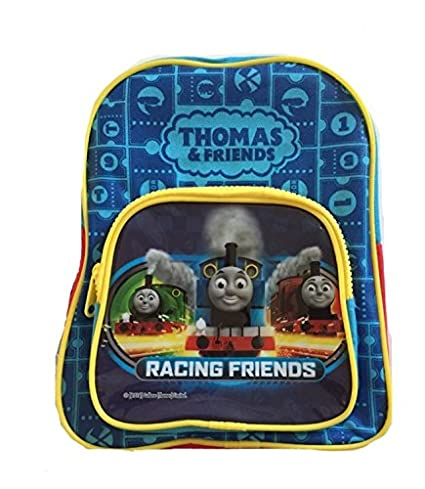 Amazon.com: Thomas and Friends Toddler Backpack with Coloring ...
