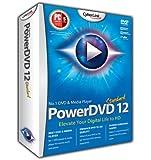 Cyberlink PowerDVD 12 Standard