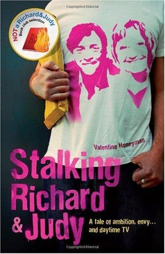 Stalking Richard and Judy pdf epub