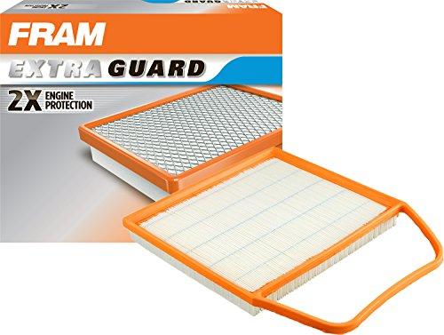FRAM CA10676 Extra Guard Panel Air Filter