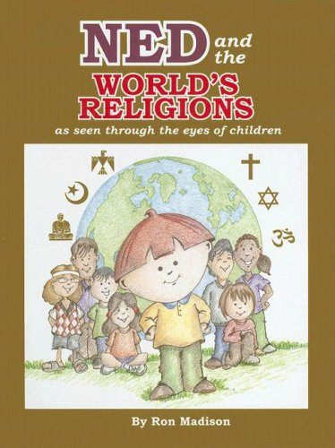 Download Ned and the World's Religions ebook