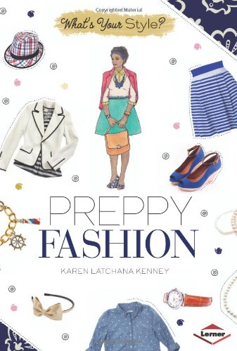 Preppy Fashion (What's Your - Elle Style Fanning