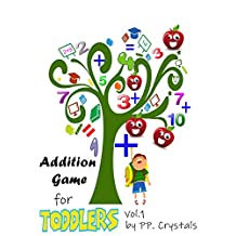 Addition Game For Toddlers
