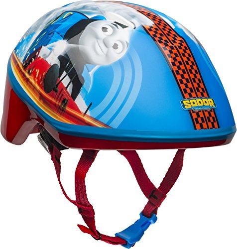 (Bell 7081286 Thomas & Friends Toddler Bike Helmet)