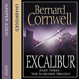 Excalibur Audiobook